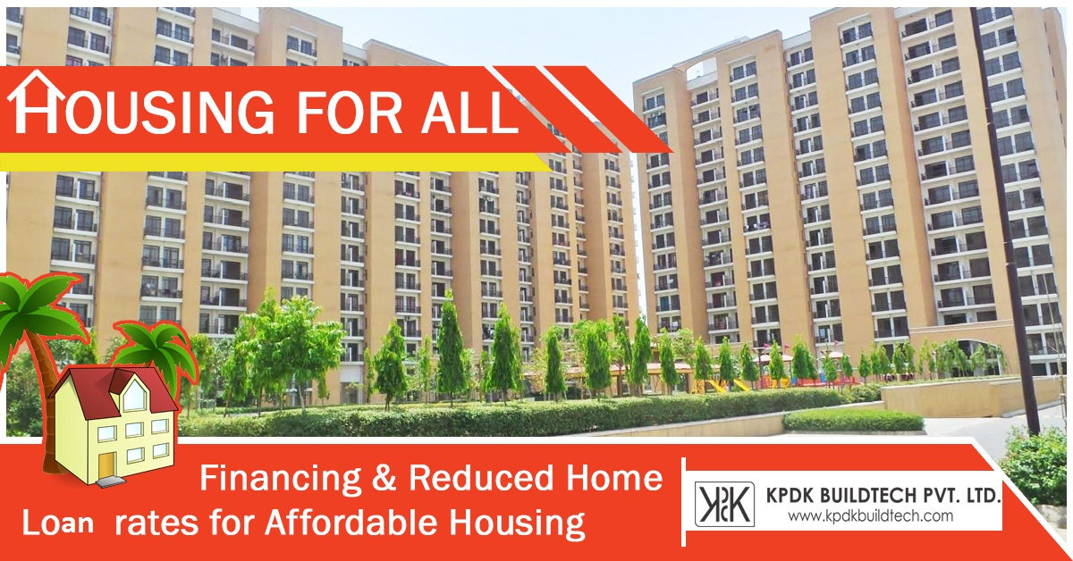 KPDK - Housing for all